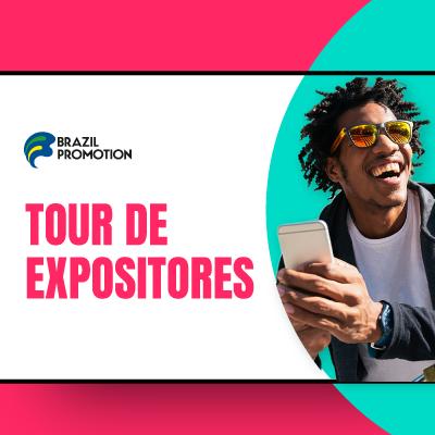 TOUR DE EXPOSITORES
