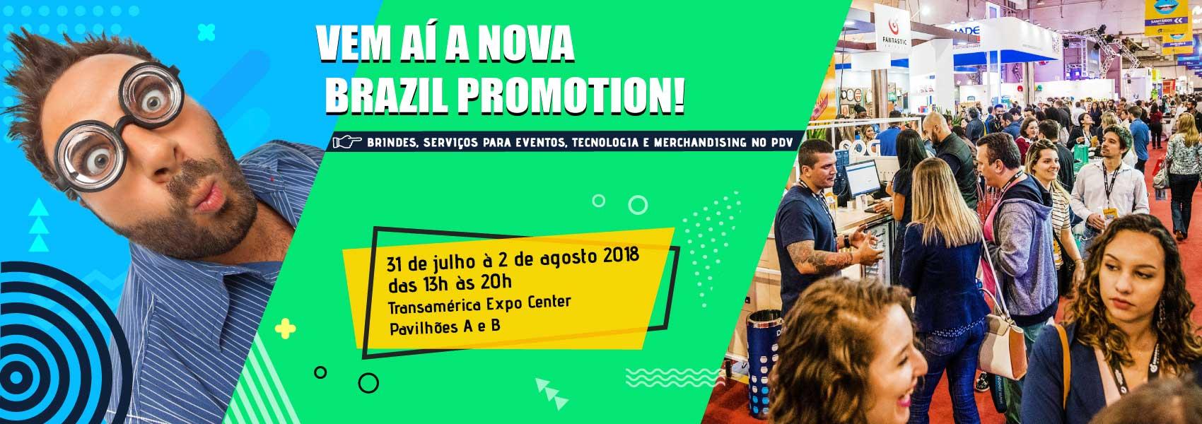 Brazil Promotion