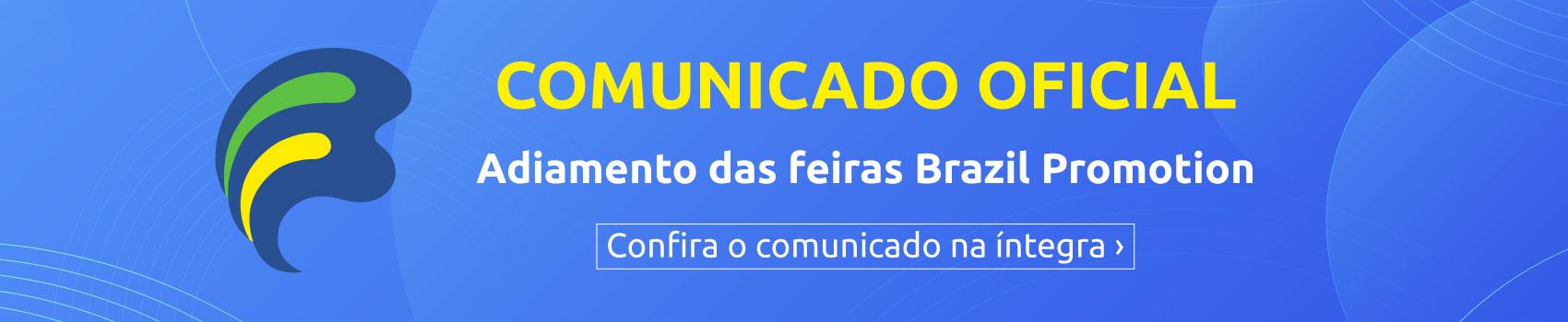 Brazil Promotion nova dada