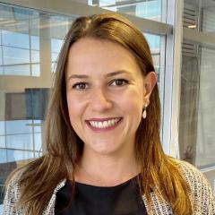 Amanda Dornelas Affonso - Gerente de Marketing