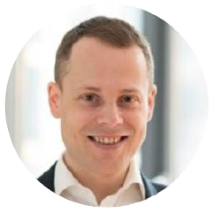 ARTHUR ODESIUK - Europe Vice President