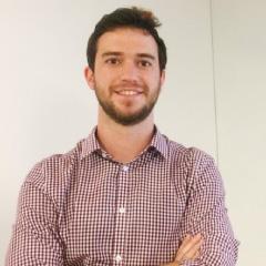 Danilo Molini Razera - Gerente Sr. Shopper Marketing e Ativação