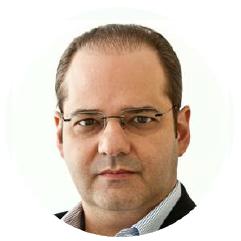REGIS DUARTE - Latam Vice President